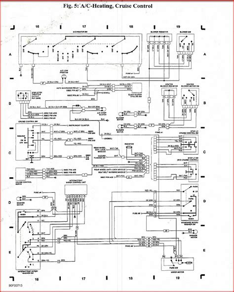 renault trafic air bag wiring diagram free