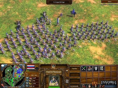 full version download age of empires 3 age of empires 3 complete collection full version