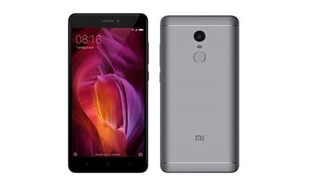 xiaomi note 4 xiaomi redmi note 4 4 gb ram specifications price review 171 best tech guru