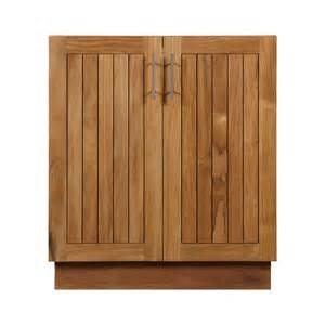 Teak Kitchen Cabinets teak kitchen cabinets 30 quot artois teak outdoor kitchen cabinet