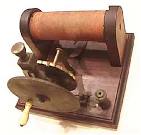 what is an inductor telegraph scientific instrument museum telegraph sci instrument museums