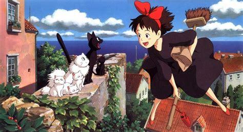 Studio Ghibli Film Più Belli | kiki consegne a domicilio colonna sonora studio ghibli