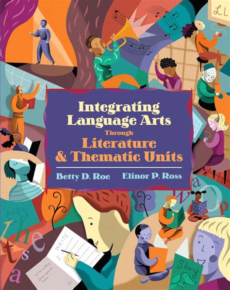 themes for language arts units pearson education higher and professional education bookshop