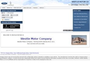 westlie motor co westliemotors westlie motor co your minot