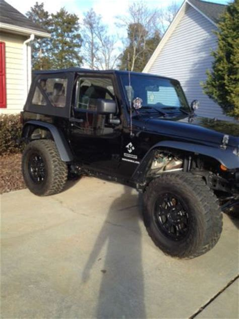 4 door jeep rock crawler purchase used 2012 jeep wrangler jk sport 2 door rock