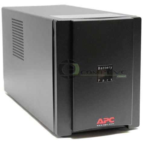 Ups Apc Sua24xlbp Battery Pack For Sua1000xli Ori apc smart ups xl sua24xlbp 24v battery pack power backup for ups systems ref ebay