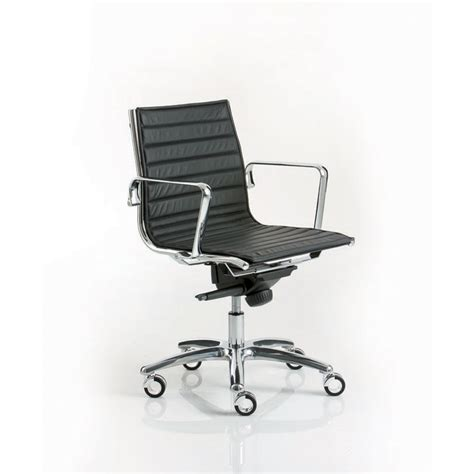 poltrona ufficio design poltrona ufficio direzionale design moderno con ruote