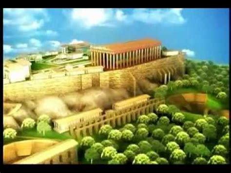 historia antigua historia de la grecia antigua youtube