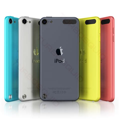 ipod 5 colors apple ipod touch 5 max