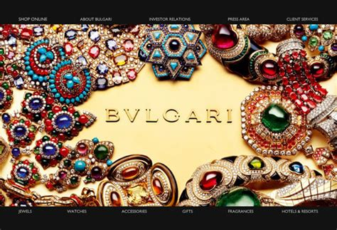 Fab Site Bulgaricom by Fab Site Bulgari Popsugar Fashion