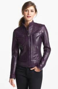 Leather Jackets For Women S Leather Jacket Trends 2016
