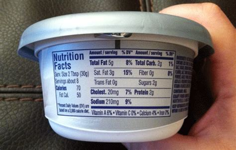 calories in light cream cheese philadelphia light cream cheese label pictures to pin on