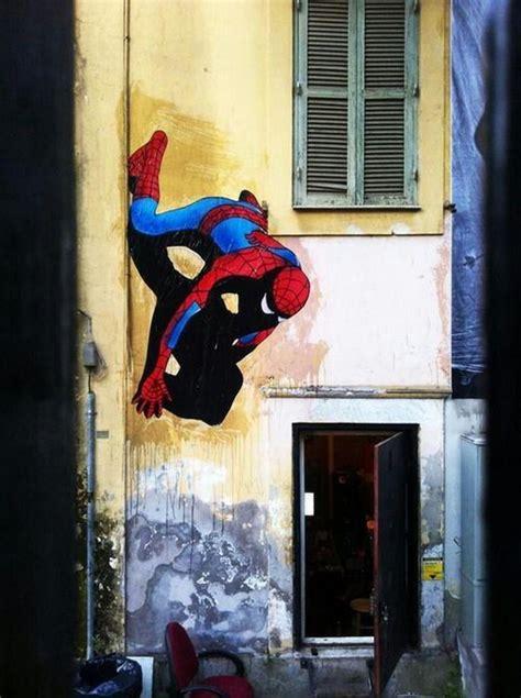 cool spiderman drawings hative