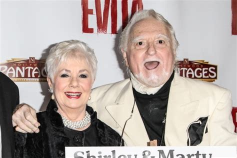versatile actress writer comic marty ingels death mourned cause determined to be a