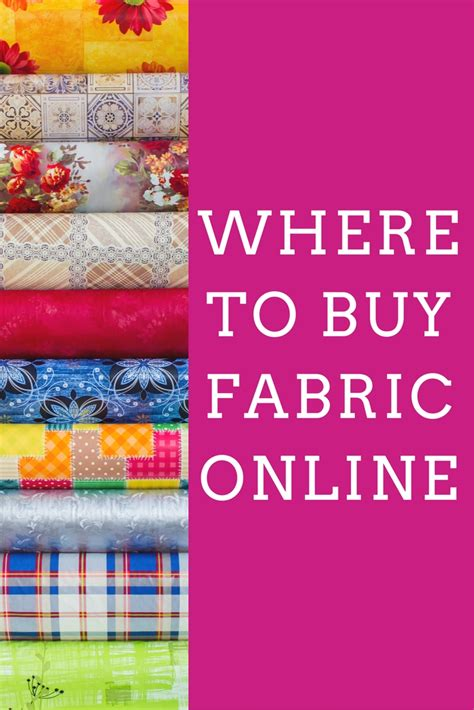 drapery fabrics online where to buy fabric online my top sources the country