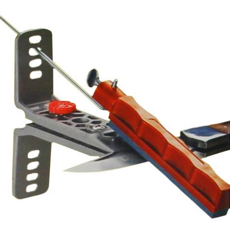 lansky sharpening system lansky deluxe sharpening system
