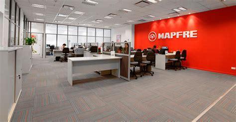 oficinas mapfre contacto mapfre colombia