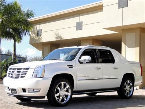 how does cars work 2008 cadillac escalade ext lane departure warning 2008 cadillac escalade ext information and photos momentcar