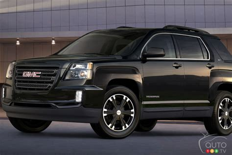 New Suv For Gmc 2016 Autos Post