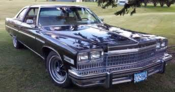1975 Buick Electra 225 For Sale 1975 Buick Electra 225 Limited Vintage 75 Original For