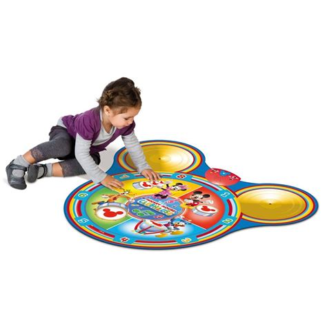 Disney Mickey Mouse Play Mat - disney mickey mouse musical drum set play mat for 163 9 99