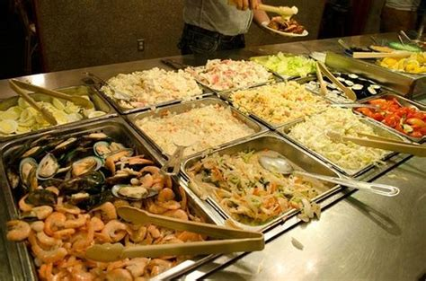 China Buffet Ii Miami Restaurant Reviews Phone Number Buffet In Miami