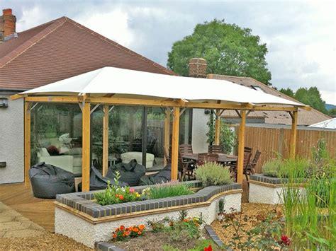 luxury gazebo buy open sided luxury garden gazebos wooden gazebos