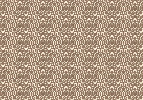 background pattern arabic outlined arabic pattern background download free vector