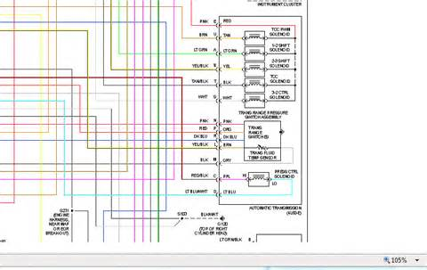 96 Chevy Wiring Diagram 96 Chevy Truck Wiring Diagram Car Tuning