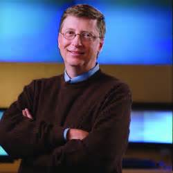 bill gates the story of a legend