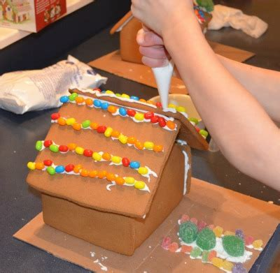 gingerbread house kit michaels 20 fun budget friendly christmas activities family balance sheet