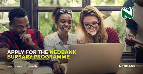Mba Bursaries 2018 South Africa by Nedbank Undergraduate Bursary Programme 2018 2019 For