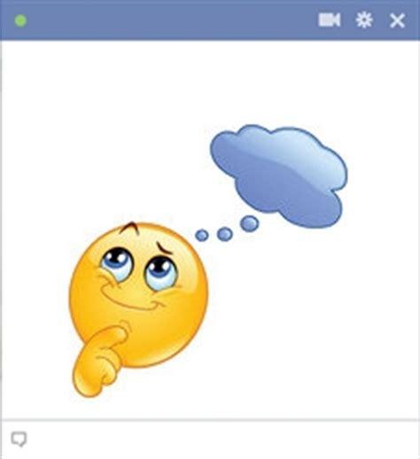 imagenes emoji pensando pensando mio pinterest emoticonos pienso y caras
