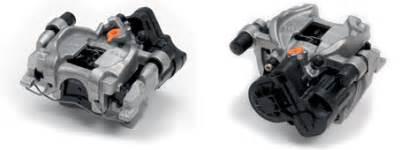 Continental Automotive Brake Systems Gurgaon Il Freno Di Stazionamento Elettrico Come Funziona E Quali