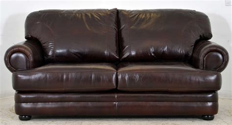 Leather Sofa Cushions Montezuma Sofa The Leather Sofa Company