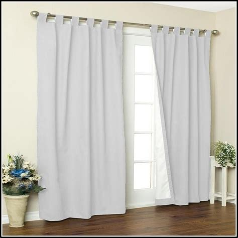 white curtains tab top white tab top curtains ikea curtains home design ideas