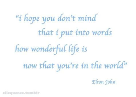 some comfort here lyrics your song lyrics by elton john if you didnt know what i