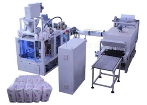 Automatic Paper Bag Machine - automatic paper bag flour packing machine china