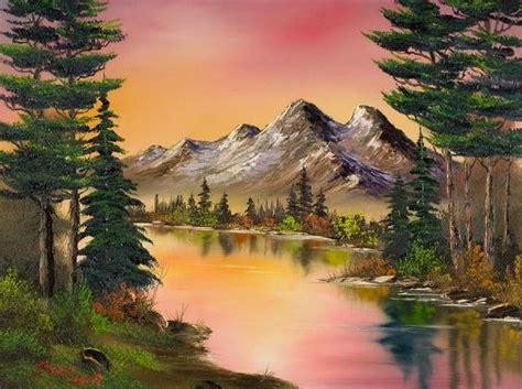 bob ross painting denver the the myth the legend bob ross thinglink