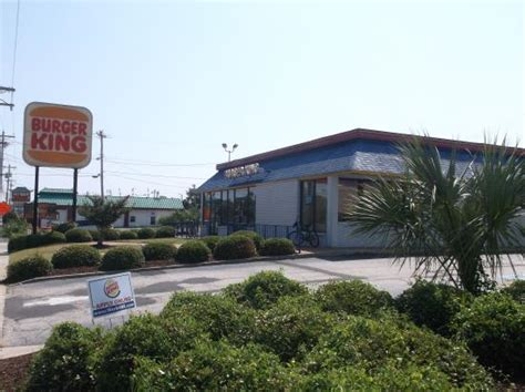 myrtle beach bed and breakfast burger king myrtle beach 501 s kings hwy restaurant