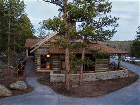 Colorado Lake Cabin Rentals by Pet Friendly 12160 Fox Acres Mountain Resort Feather