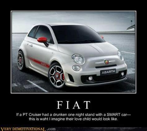 Fiat 500 Meme - funny demotivational posters part 110 fun