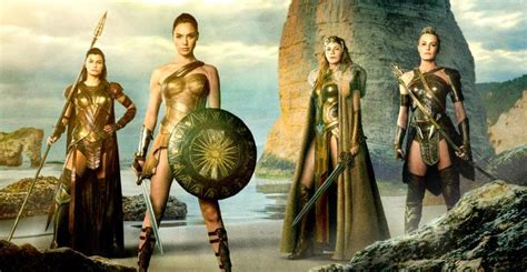 amazon justice league are the new justice league amazon warrior costumes too