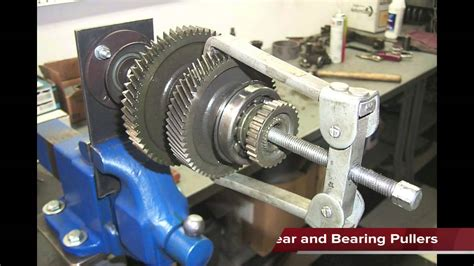 Small Motor Mechanic by Tools Of The Small Engine Mechanic Viyoutube