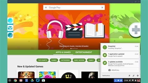 how to run android apps on chromebook how to run android apps on your chromebook gizmodo australia