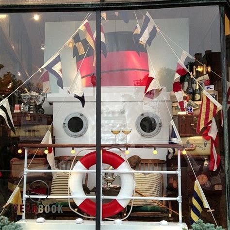 themes for store 18 best images about nautical display on pinterest