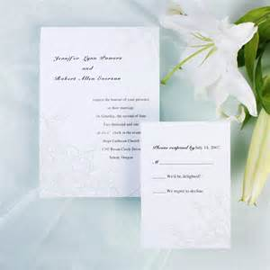 affordable simple rustic floral wedding invites ewi110 as low as 0 94