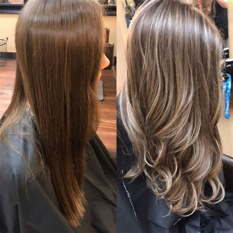 ash brown hair with highlits around face only only best 25 ideas about light ash brown on pinterest