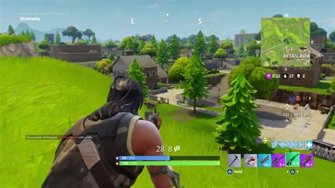 which fortnite to ps4 fortnite ps4 another victory battle royale