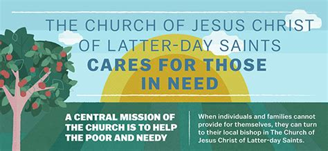 6 things you probably didn t know about lds charities